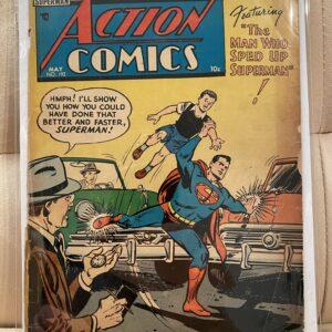 Action Comics 192